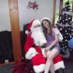 Sarah Santa